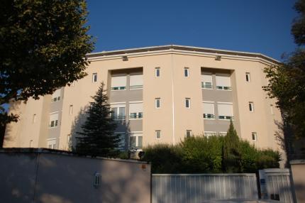 Saint Etienne – Hospice du Calvaire