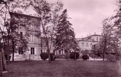 maison du calvaire - bordeaux