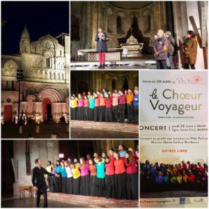concert - Maison Marie-Galène