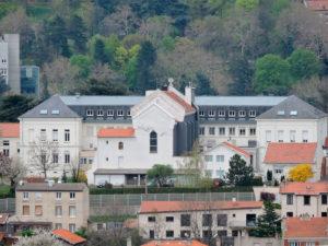 EHPAD - Saint Etienne